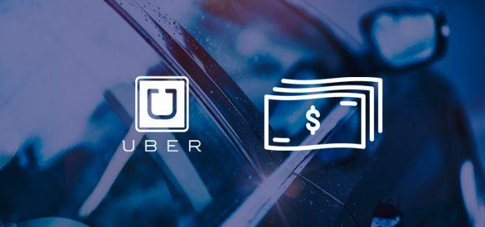 Como Funciona o Pagamento na Uber