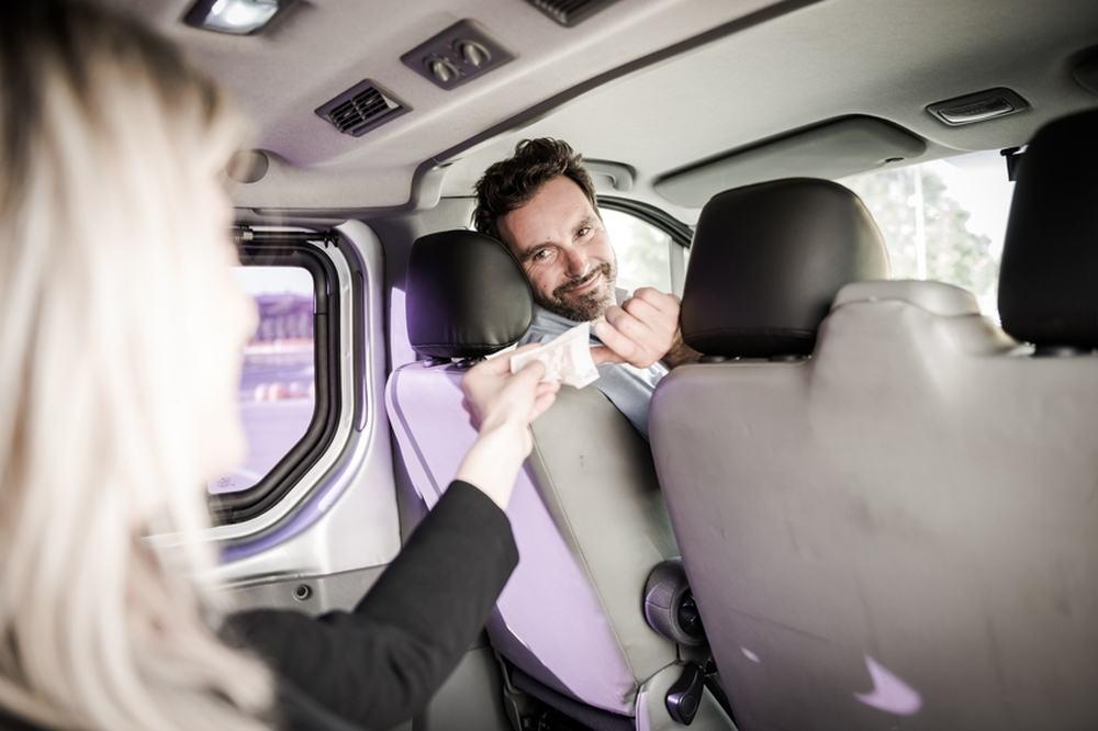 Como Funciona o Pagamento uberx