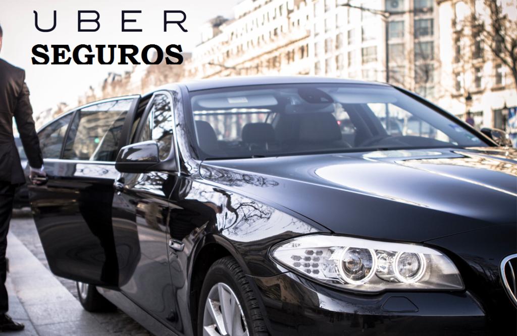 Seguros de Carros Uber