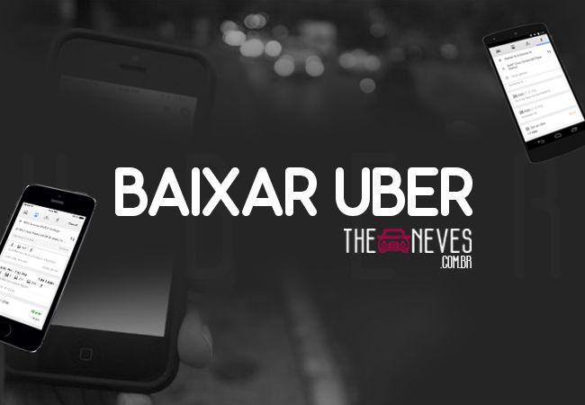 Baixar Uber