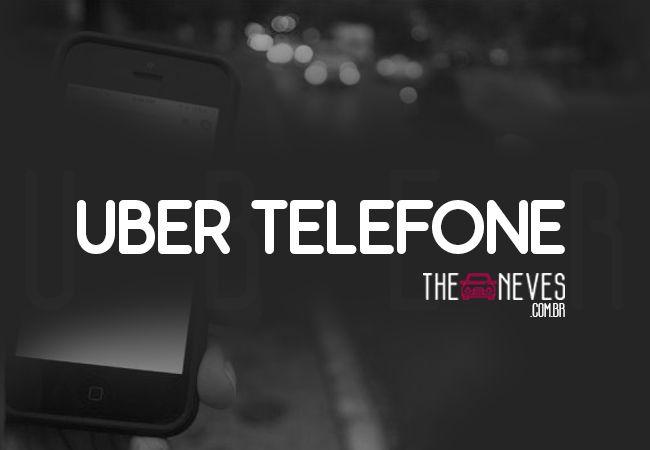 Uber Telefone