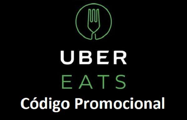 Código Promocional UBER EATS