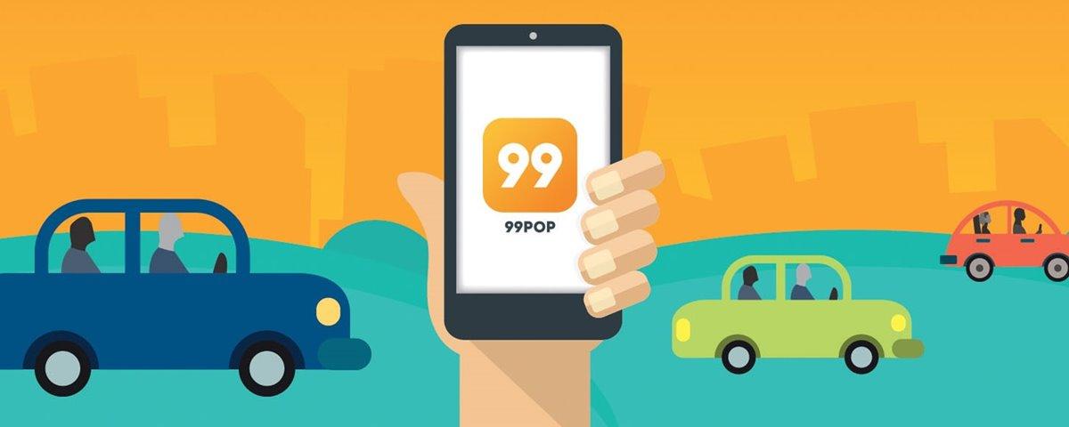 Existem motivos para sua conta Uber ou 99 POP ser bloqueada?