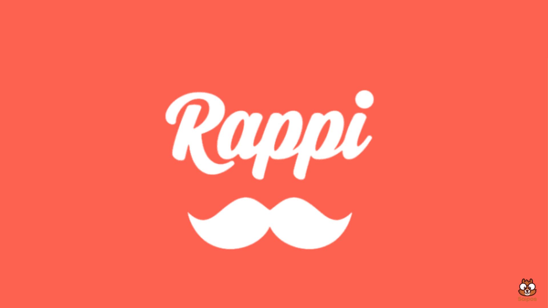 Como Se Tornar Entregador Rappi?