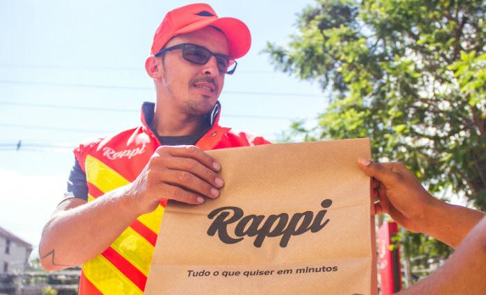 Como Funciona o Pagamento no Rappi