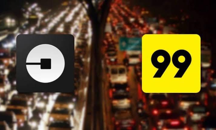Como Ser Aprovado na Uber e 99 Pop