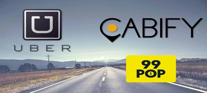 como ser MEI para Uber, 99 Pop e Cabify