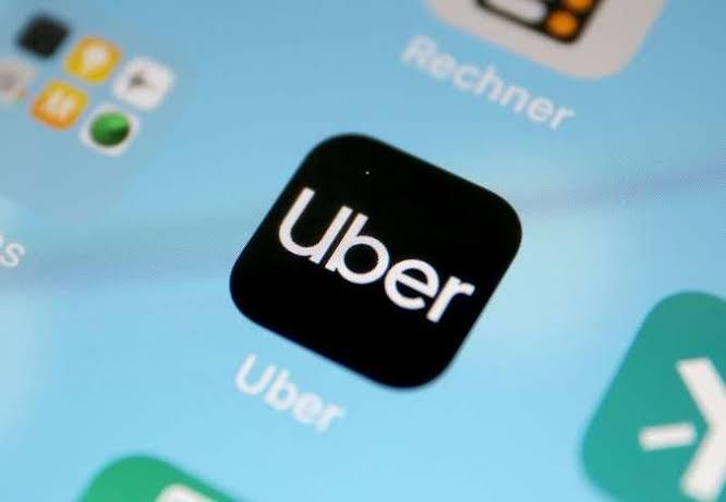 como funciona o Uber Rewards
