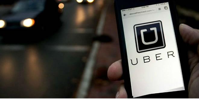 O que é Uber Cash?