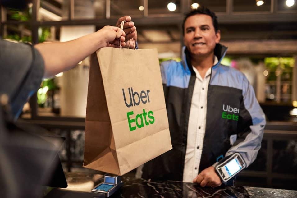 Quanto Ganha o Uber Eats